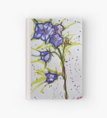 Flowers of Love Hardcover Journal