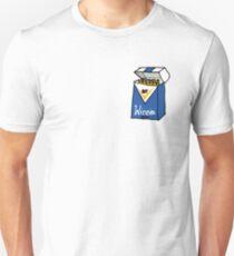 Winnie Blues Unisex T-Shirt