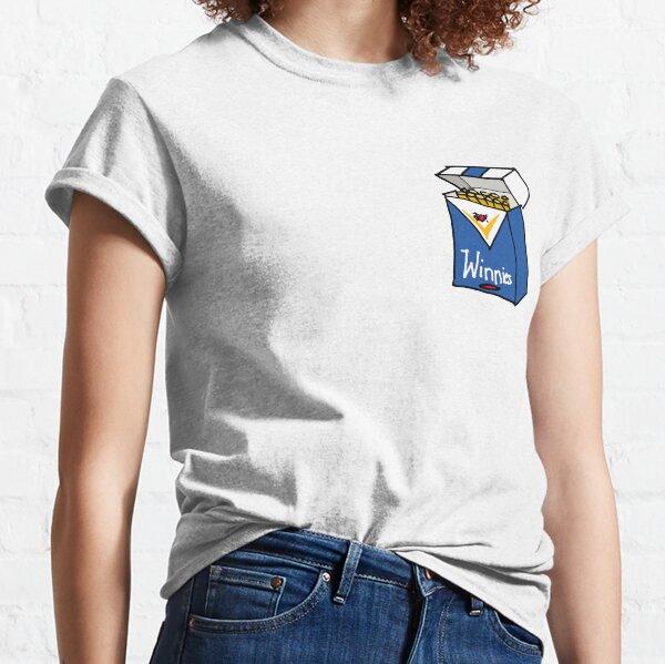 Winnie Blues Classic T-Shirt