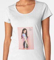 SNSD Women's Premium T-Shirt