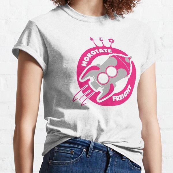 Hokotate Freight Classic T-Shirt