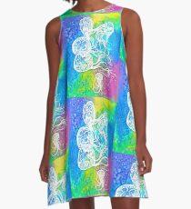 Moon Jellys A-Line Dress