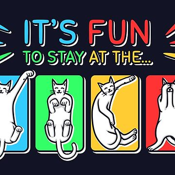 YMCA by beardsandcats