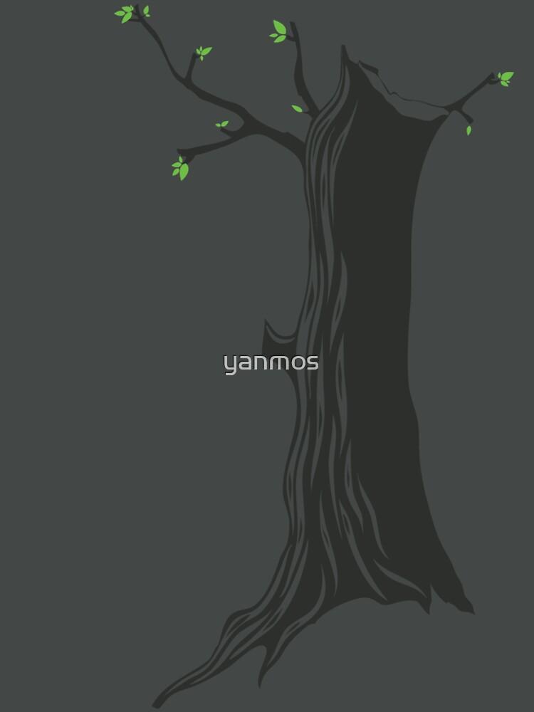 Hope by yanmos