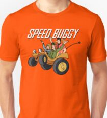 Speed Buggy T-Shirt