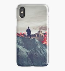Everything Led me Here iPhone Case/Skin