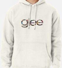 Glee logo Pullover Hoodie