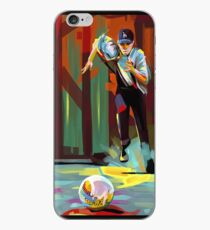 The Showdown iPhone Case