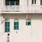 Merchant House Muttrah Corniche Oman by marycarr