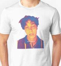 BROCKHAMPTON SATURATION 2 Album Cover T-Shirt