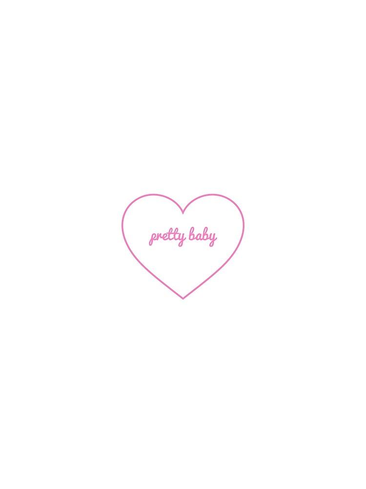 Pretty Baby by Missjsquared