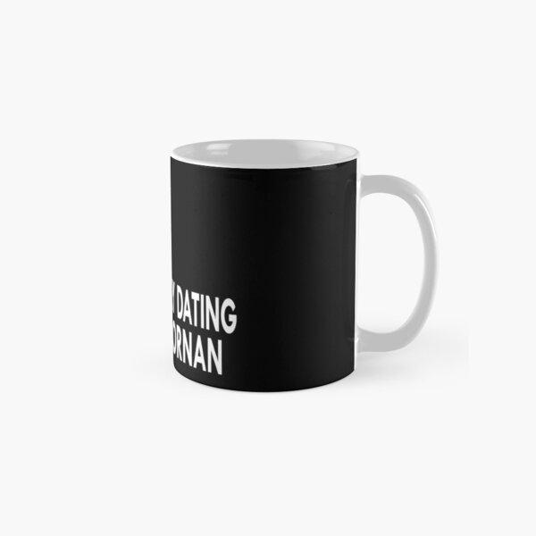 Mentally dating Jamie Dornan Classic Mug