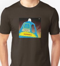 Harmonia – Musik Von Harmonia Unisex T-Shirt