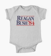 Reagan/Bush '84 Kids Clothes