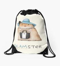 Glamster Drawstring Bag