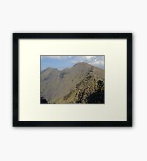 Beenkeragh view Framed Print