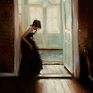 On the Doorstep by Emmi Mustonen