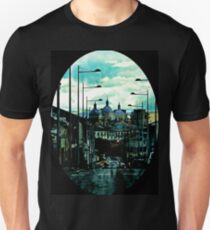 The Inca Trail Passes Through Cuenca III T-Shirt