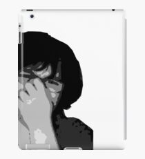 The Recliner Cast Maisey!  iPad Case/Skin