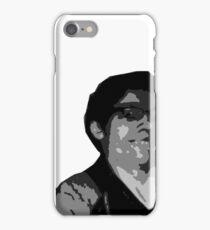 The Recliner Cast Logan! iPhone Case/Skin