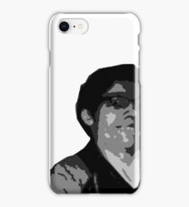 The Recliner Cast Logan! iPhone Case/Skin