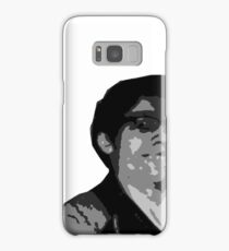 The Recliner Cast Logan! Samsung Galaxy Case/Skin