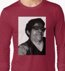 The Recliner Cast Logan! Long Sleeve T-Shirt