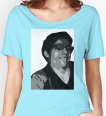 The Recliner Cast Logan! Women's Relaxed Fit T-Shirt