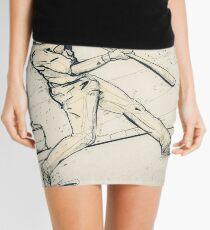 the Batter Mini Skirt