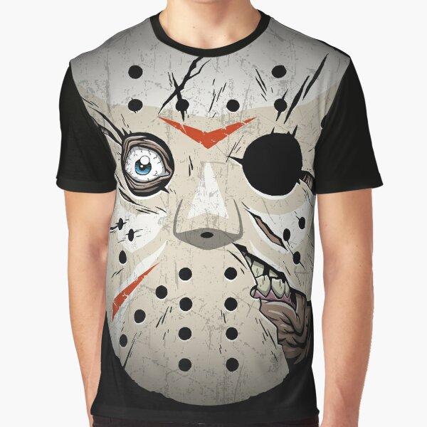 CAMP KILLER Graphic T-Shirt