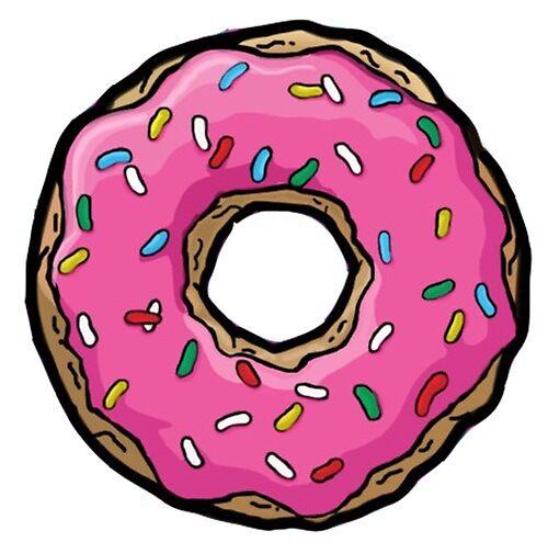 «Tiempo de donut» de unknownurl