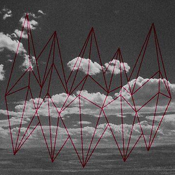 Digital Landscape #11 by MisterKeet