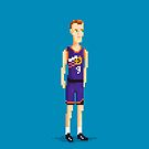 Thunder Dan by pixelfaces