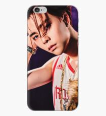 NCT 127 LIMITLESS JOHNNY iPhone Case