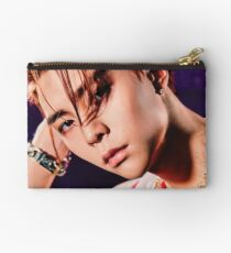 NCT 127 LIMITLESS JOHNNY Studio Pouch