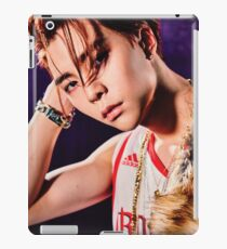 NCT127 LIMITLESS JOHNNY iPad Case/Skin