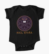 Hail HYDRA One Piece - Short Sleeve
