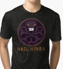 Hail HYDRA Tri-blend T-Shirt