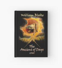William BLAKE, GOTT, BLAKE, Ancient of Days, Künstler, englischer Dichter, Maler, Grafiker Notizbuch