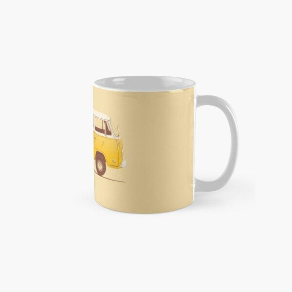 Yellow Van Classic Mug