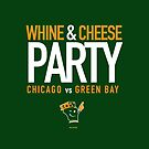 Whine & Cheese Party by gstrehlow2011