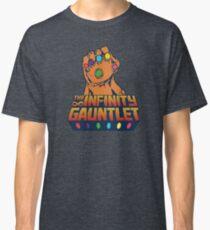 Infinity Gauntlet - Power Classic T-Shirt
