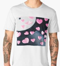 Love Song Record Men's Premium T-Shirt