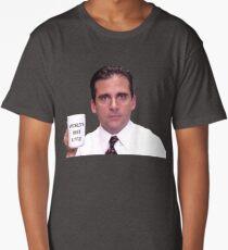 World's Best Little Long T-Shirt