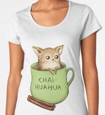 Chaihuahua Women's Premium T-Shirt