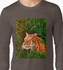 Wild Presence Long Sleeve T-Shirt