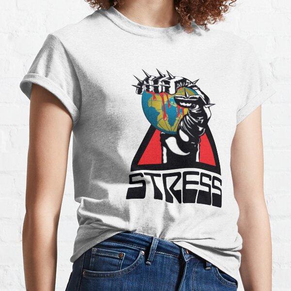 Stress Classic T-Shirt