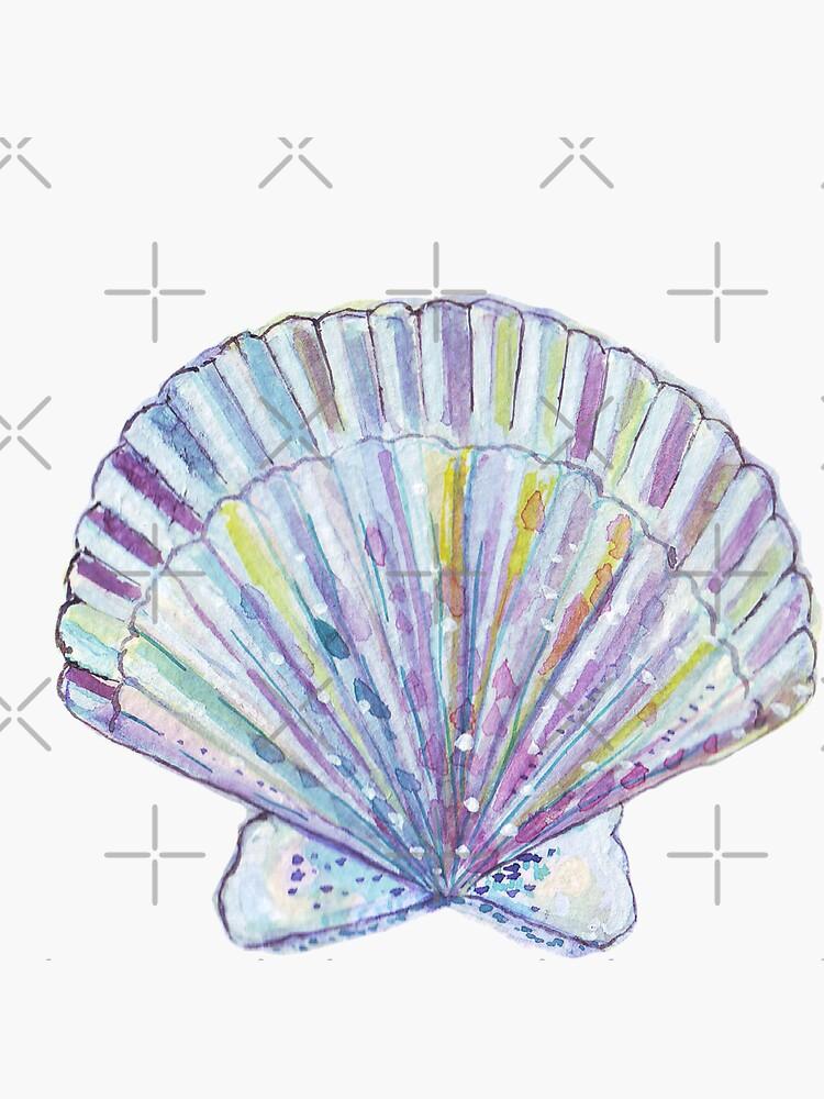 sea shell by kareanddesign