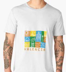 Valencia Men's Premium T-Shirt