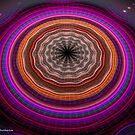 Wavy Neon by James Brotherton